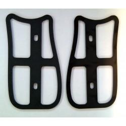 Slatnar Base Plates (New Rear Binding)